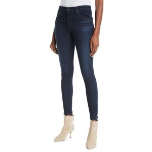 Adriano Goldschmied AG Farrah Skinny Crop Jeans 30